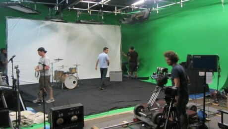 Sound Stage Los Angeles Loyal Studios