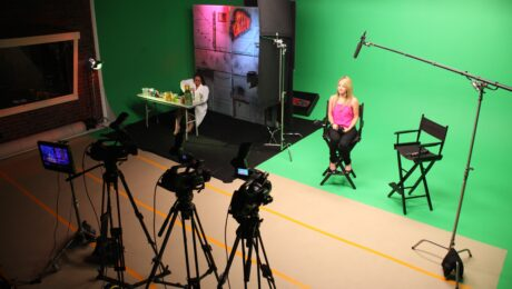 Multi Camera shoot Loyal Studios