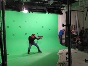 Bob Bekian Weapons Expert Loyal Studios