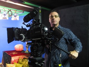 Bob Bekian Producer Blue Screen VFX Loyal Studios