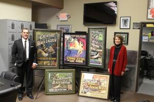 Vintage Julie Adams Movie Posters at Loyal Studios